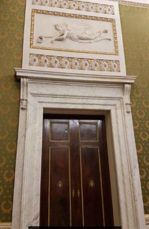il palazzo ducale di Lucca