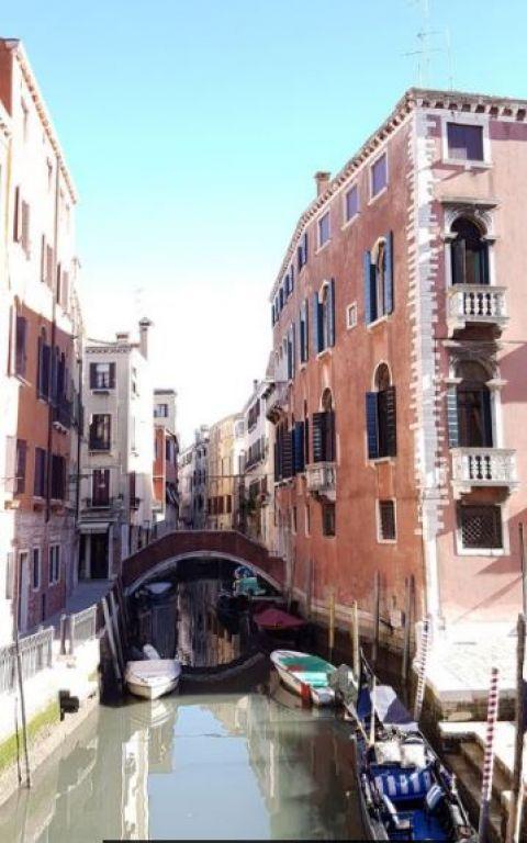 un itinerario a sorpresa a Venezia