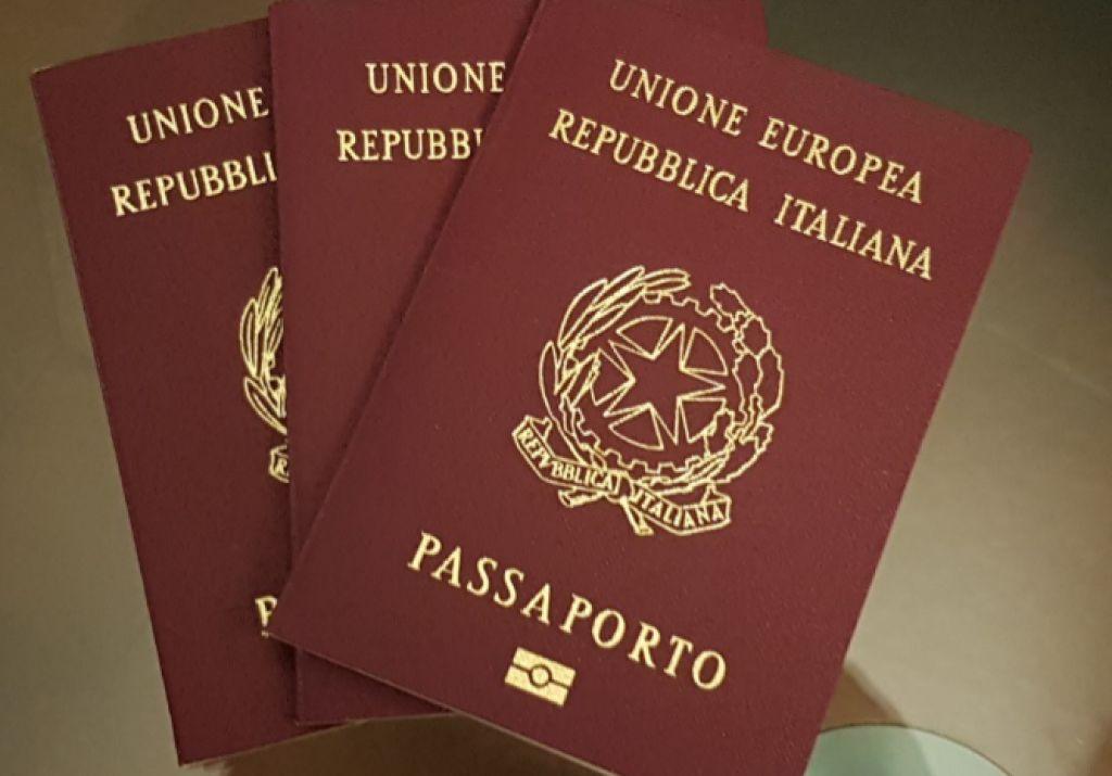 Il passaporto più bello del mondo - Ricordi in Valigia