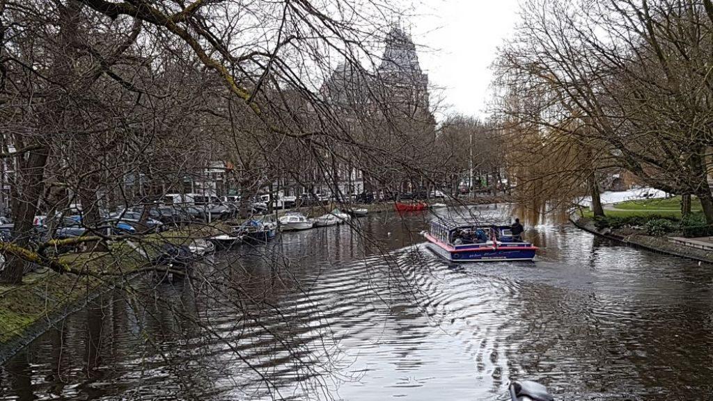 una settimana ad Amsterdam cosa fare e vedere