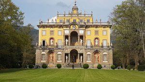 una visita a Villa Torrigiani