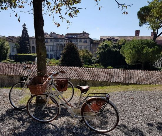 visitare Lucca