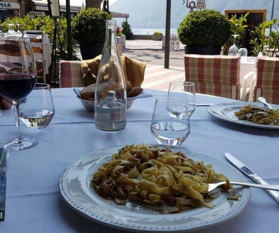 ristoranti a Lugano