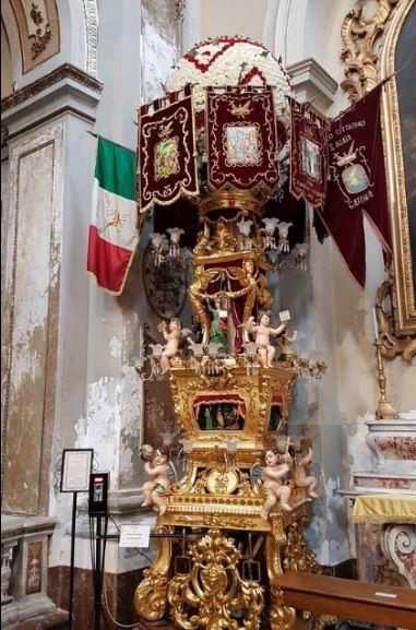 cosa visitare a Catania