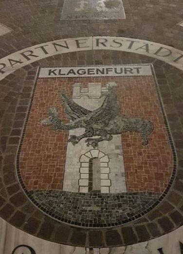 klagenfurt cosa fare e vedere in 1 giorno