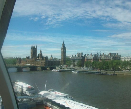 Londra in 5 giorni