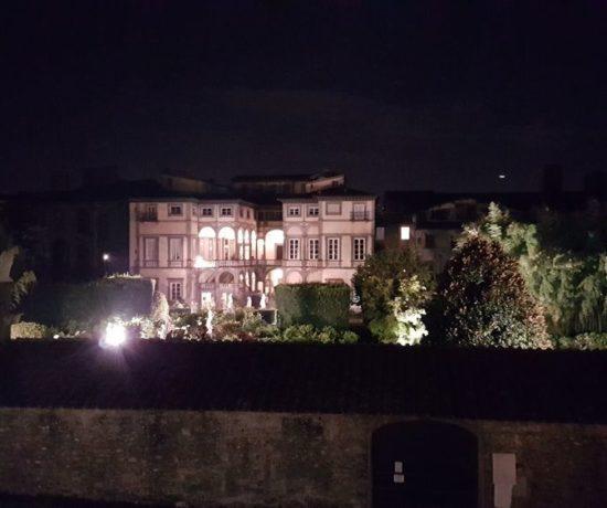 una visita speciale a Lucca
