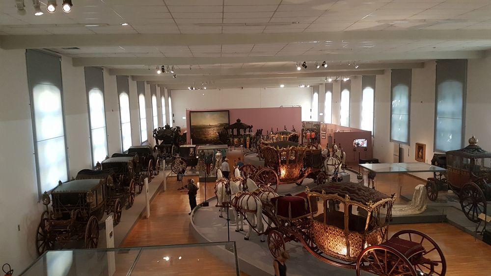 Musei di Vienna