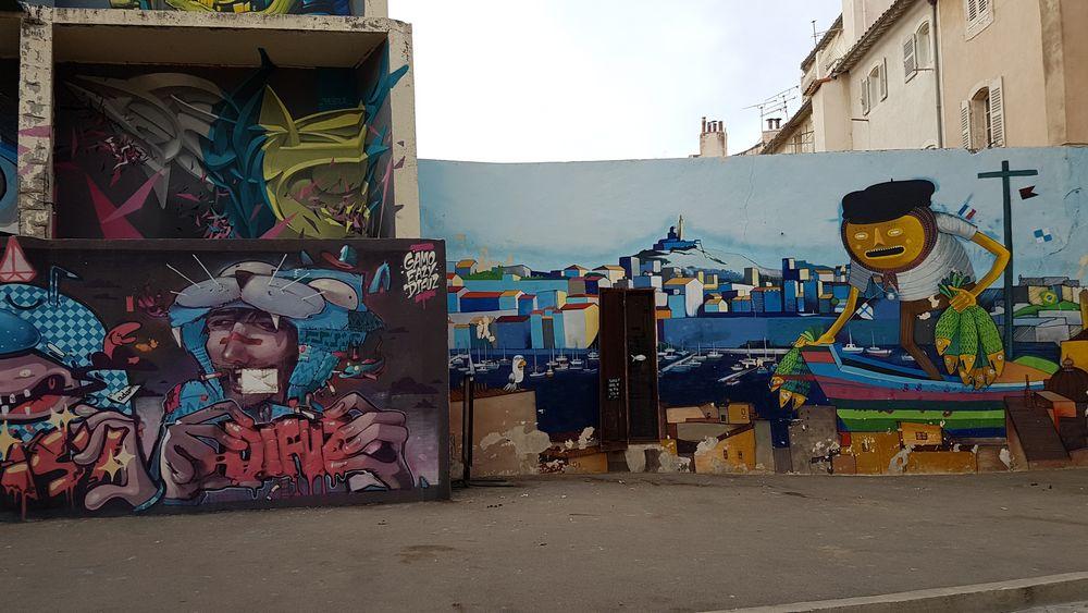 cosa vedere a Marsiglia