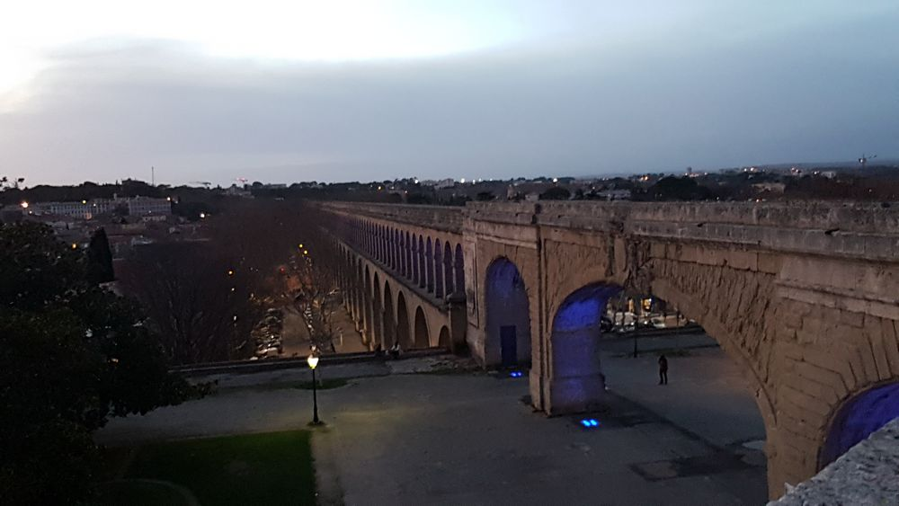 cosa vedere a Montpellier