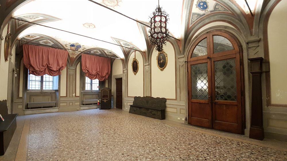palazzo mansi a lucca visita