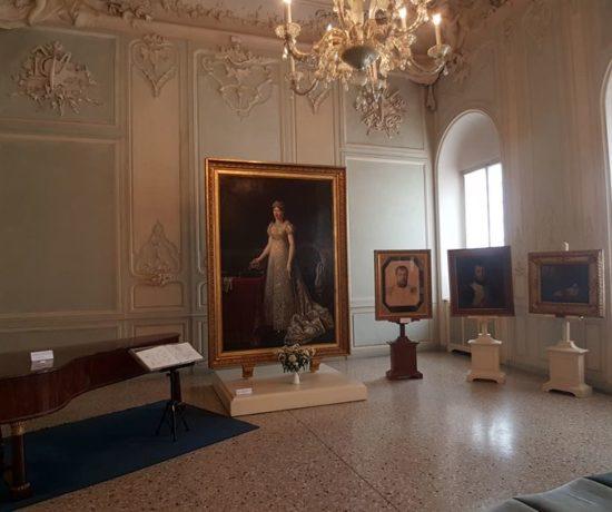 il museo glauco lombardi