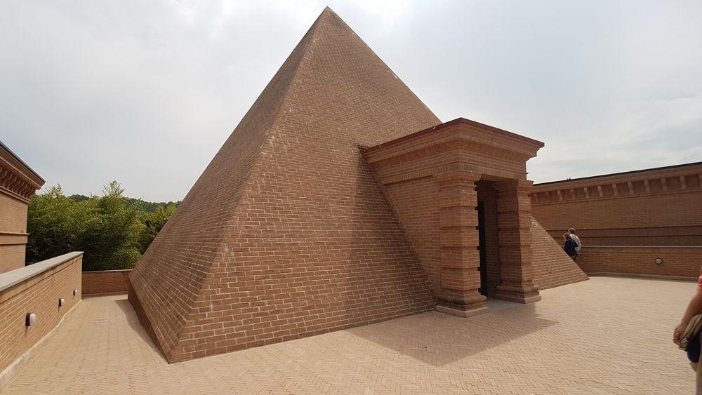 labirinto della masone di fontenellato