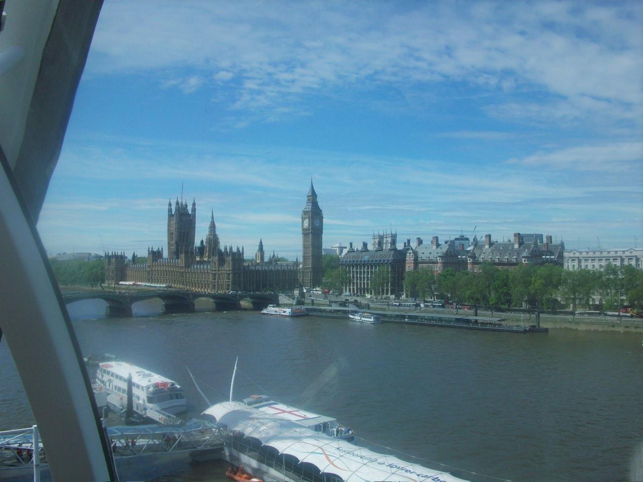 dove mangiare a Londra
