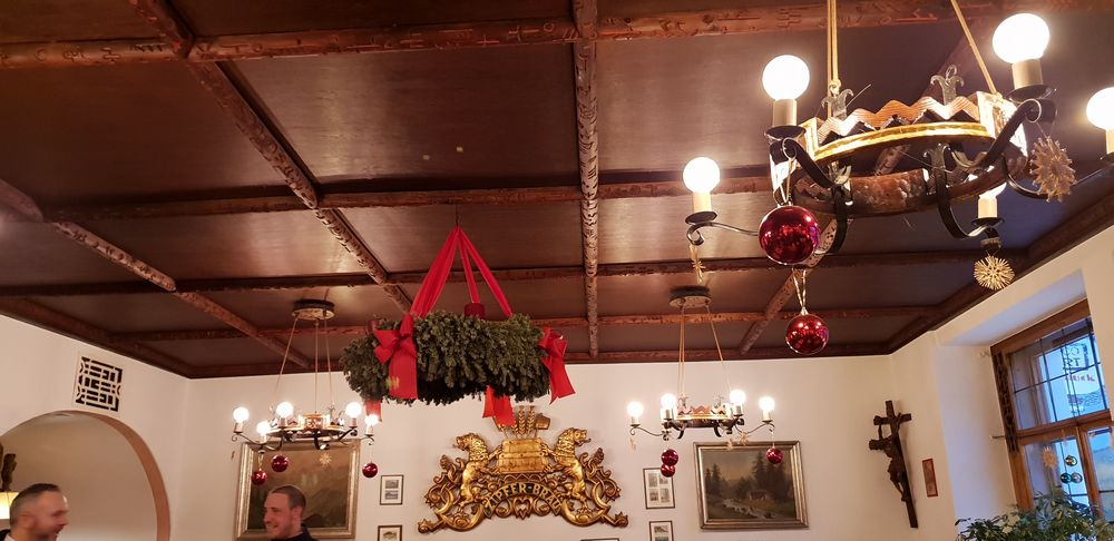 mangiare a salisburgo