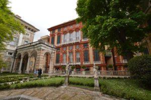 musei a genova