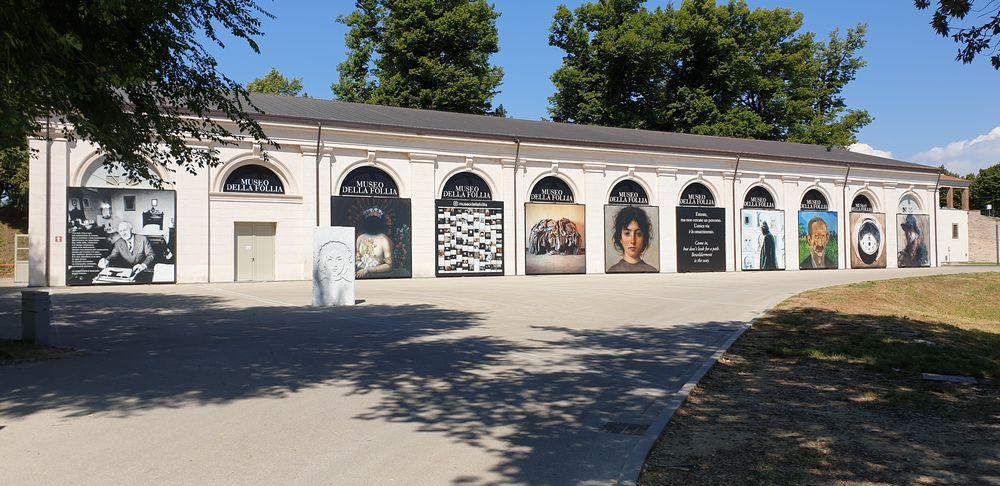 eventi a lucca museo della follia