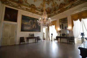 il palazzo reale di genova