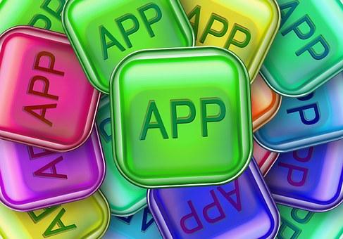 tutte le app