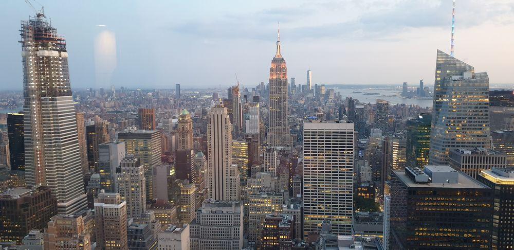 perché è risalente a NYC così difficile